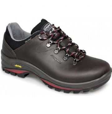 GRIsport 'MENS DARTMOOR GTX' Brown Walking Shoe